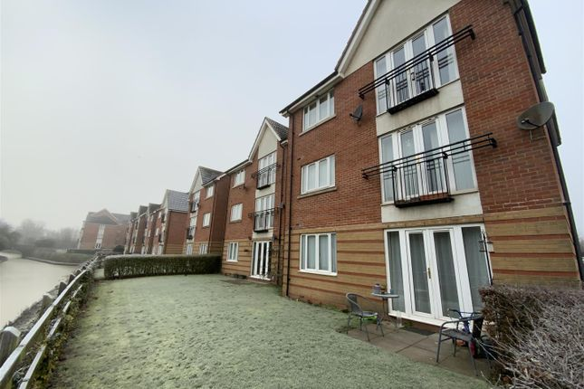 2 bed flat for sale in Grindle Road, Longford, Coventry CV6
