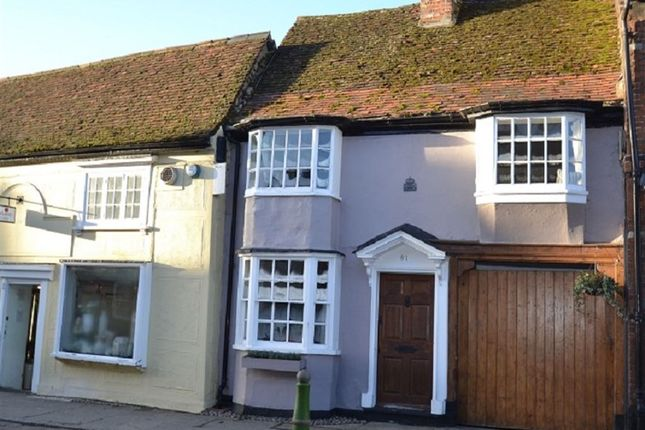 3 bed property for sale in High Street, Buntingford