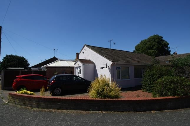 Thumbnail Bungalow for sale in Heybridge, Maldon, Essex