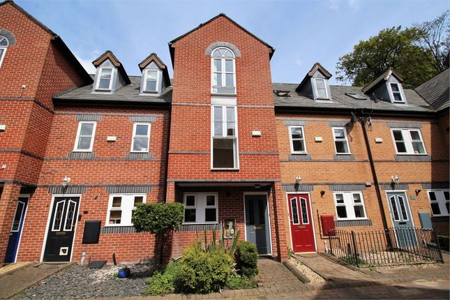 Thumbnail Town house to rent in Ye Priory Court, Woolton, Liverpool, Merseyside