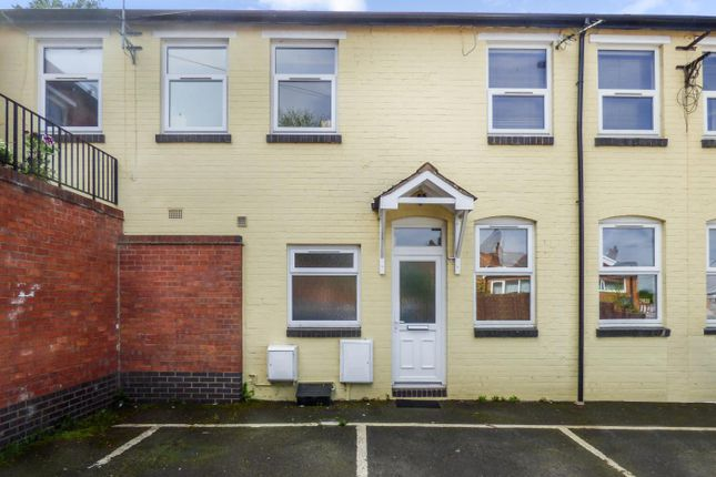 Thumbnail Terraced house for sale in Oakly Road, Batchley, Redditch