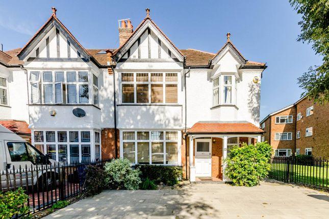 Thumbnail Semi-detached house to rent in Gayton Road, Harrow