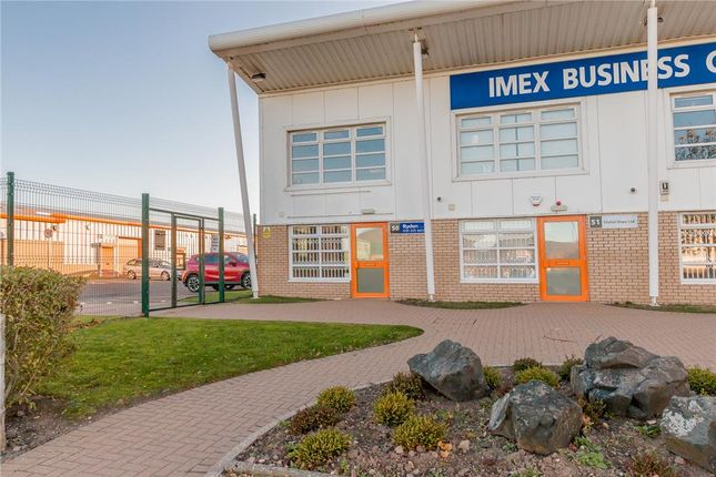 Thumbnail Office to let in Office 51, Imex Business Centre, Dryden Road, Loanhead, Midlothian