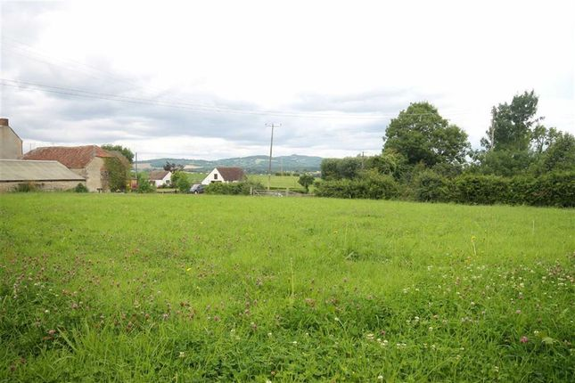 Thumbnail Property for sale in Chaxhill, Westbury-On-Severn