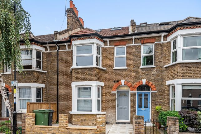 Thumbnail Terraced house for sale in Marsala Road, London