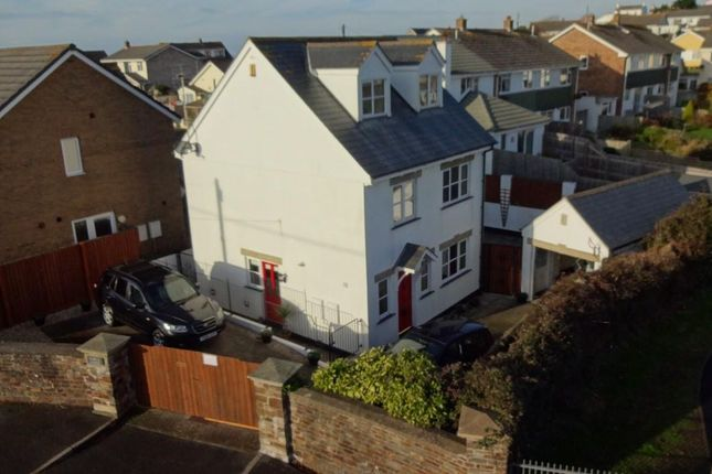 Thumbnail Detached house for sale in Richmond Road, Appledore, Bideford