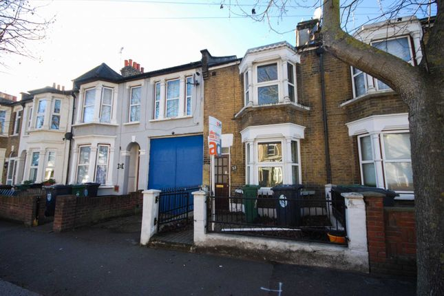 Thumbnail Property to rent in Buckland Road, London