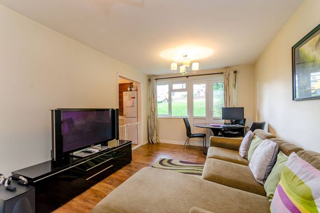 Thumbnail Flat to rent in South Norwood Hill, South Norwood