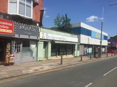 Thumbnail Retail premises to let in 171-173 Picton Road, Wavertree, Liverpool, Merseyside L15, Liverpool,