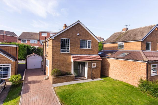 3 bed detached house for sale in Park Lane, Rothwell, Leeds LS26