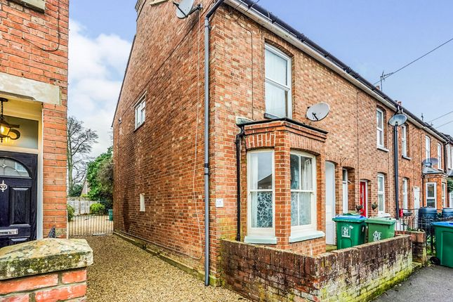 Thumbnail Property for sale in Rothschild Road, Wing, Leighton Buzzard