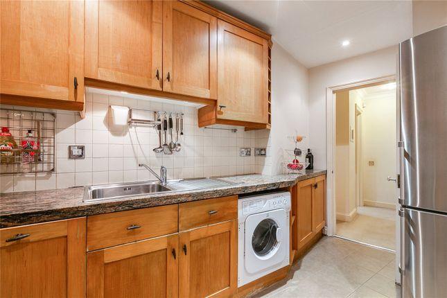 Kitchen of Millbank, London SW1P