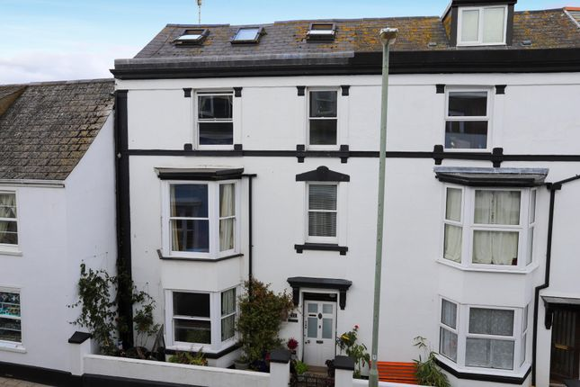 4 bed terraced house for sale in Northumberland Place, Teignmouth TQ14