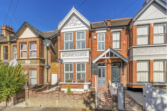 6 bed end terrace house for sale in Abbotts Park Road, London E10