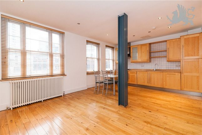 Thumbnail Property to rent in Whitechapel High Street, London