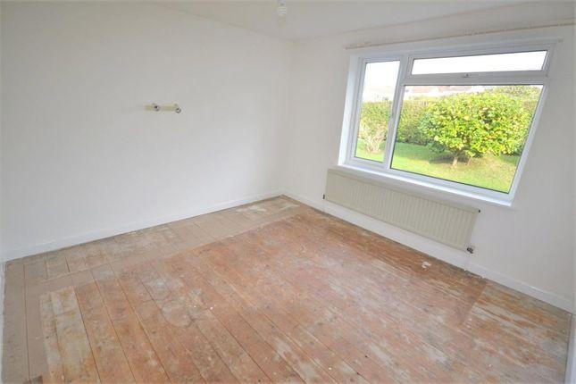 Bedroom of Broadmead, Callington, Cornwall PL17