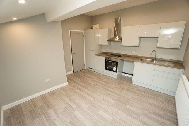 Thumbnail Flat to rent in Flat 5, New Street, Blackrod