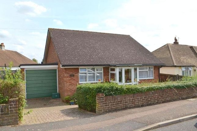 Thumbnail Detached bungalow for sale in Greentrees Avenue, Tonbridge