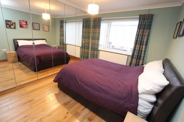 Bedroom One of Lon Cefn Mably, Rhoose, Barry CF62