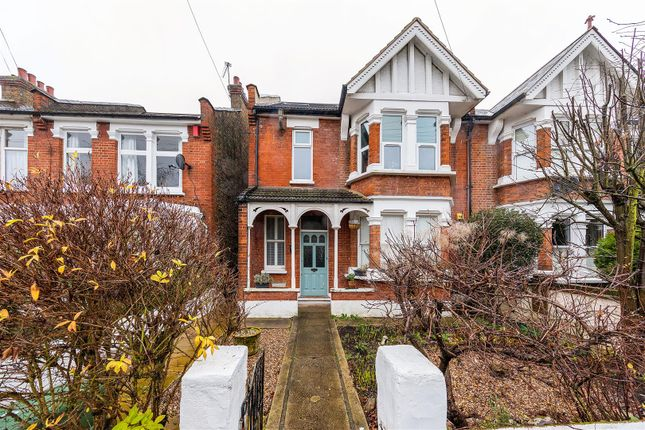 2 bed flat for sale in Poppleton Road, London E11