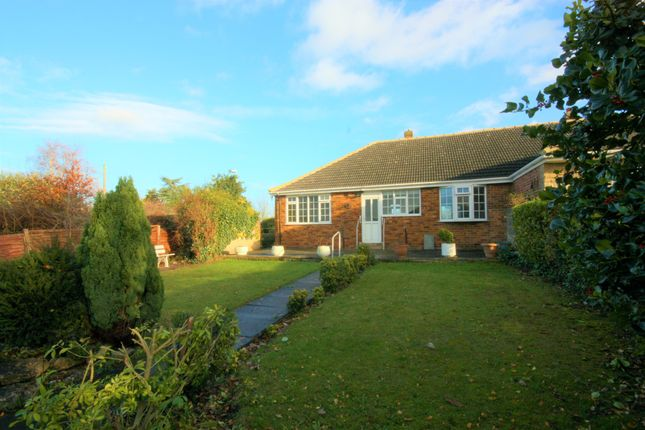 Thumbnail Semi-detached bungalow to rent in Lidgett Lane, Garforth, Leeds