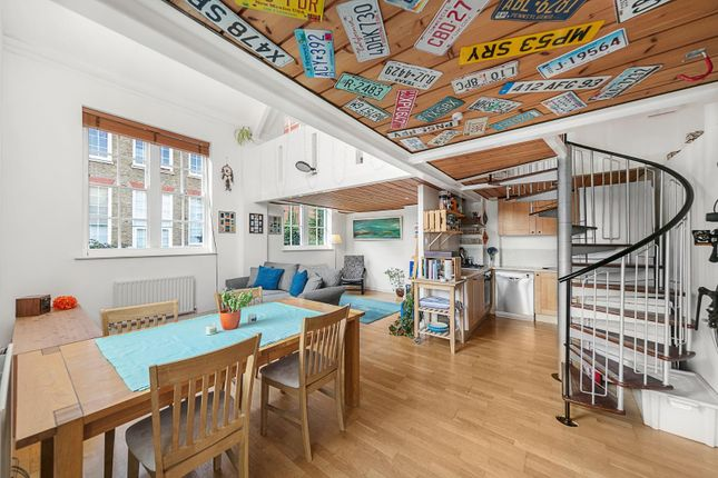 Thumbnail Property for sale in Beta Place, London