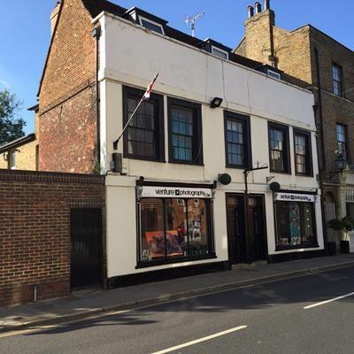 Thumbnail Retail premises for sale in 109 High Street, Eton, Windsor