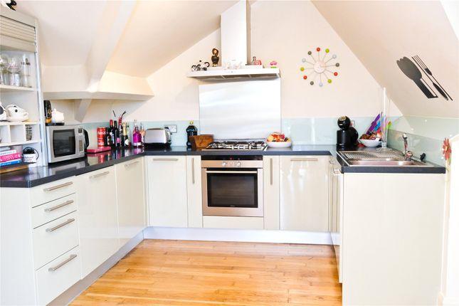 Kitchen of Limb Lane, Dore, Sheffield S17