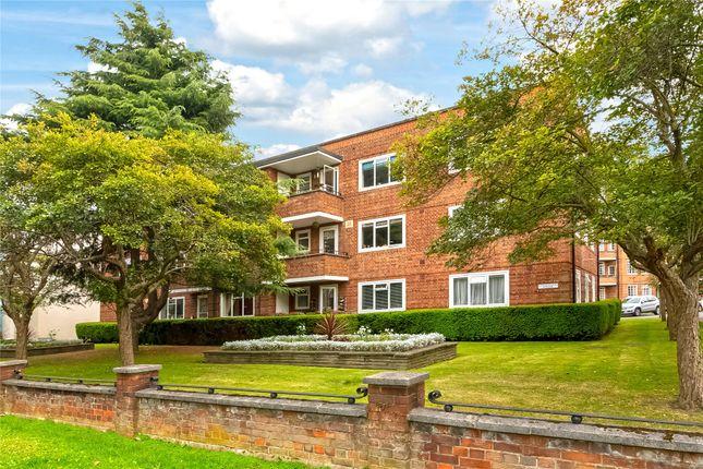 Exterior of Goodwood House, Heathfield Terrace, Chiswick W4