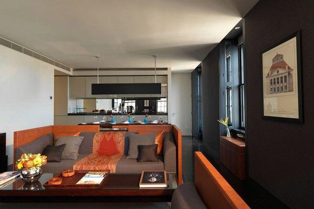 Thumbnail Studio to rent in Grosvenor Apartments, Mayfair