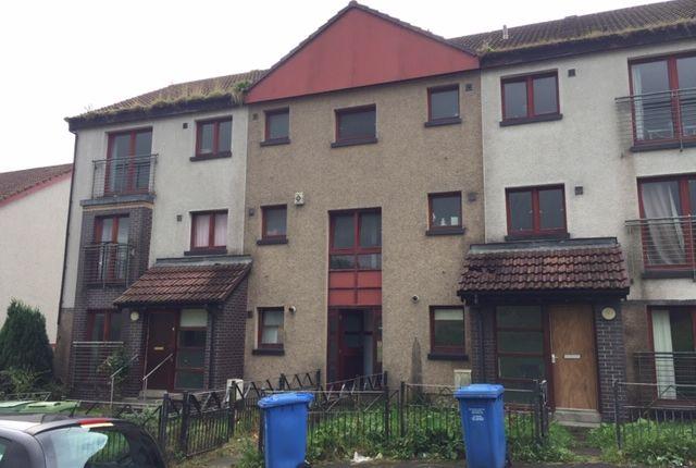 Thumbnail Flat to rent in Balcurvie Road, Glasgow