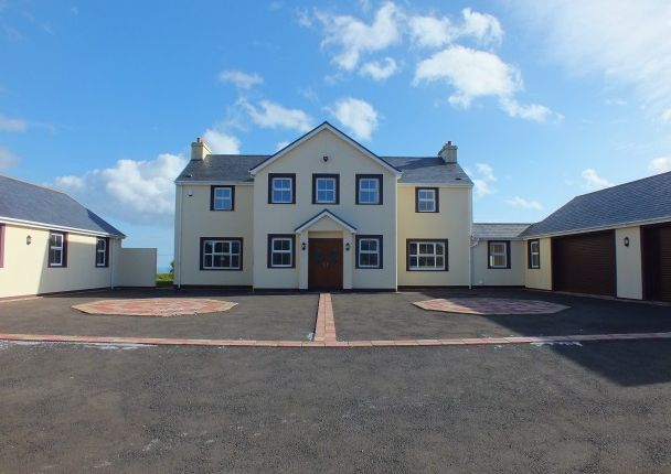 Thumbnail Detached house for sale in High Bank, Knock Froy Road, Santon