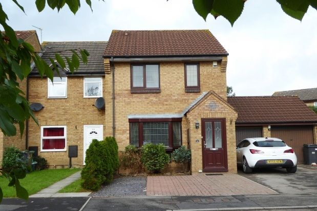 Thumbnail Property to rent in Ellicks Close, Bradley Stoke, Bristol