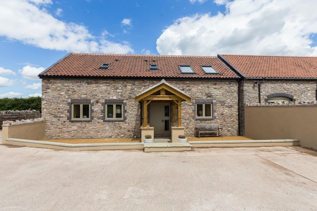 Thumbnail Barn conversion to rent in Redhill, Bristol