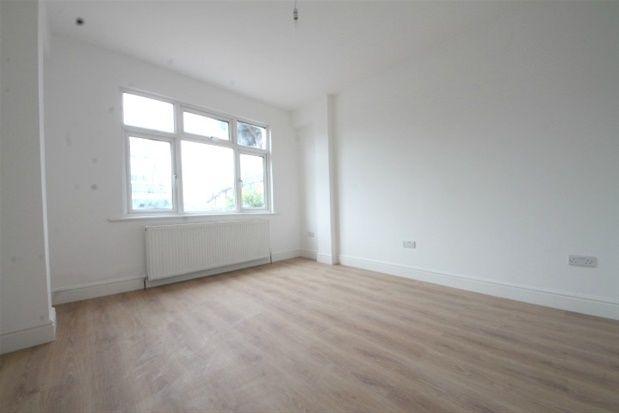 Thumbnail Flat to rent in Buckthorne Road, London