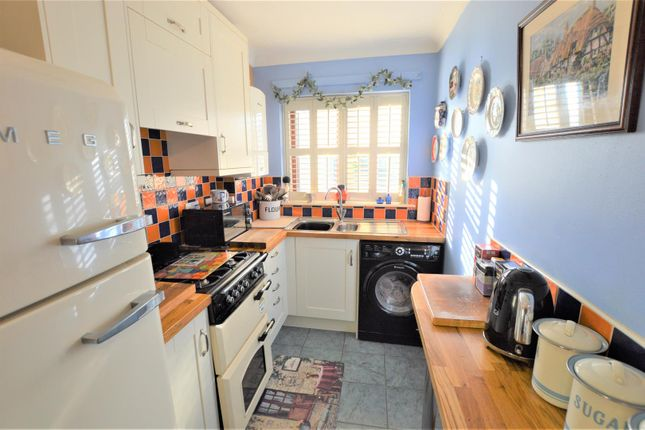 Kitchen of Church Road, Wittering, Peterborough PE8