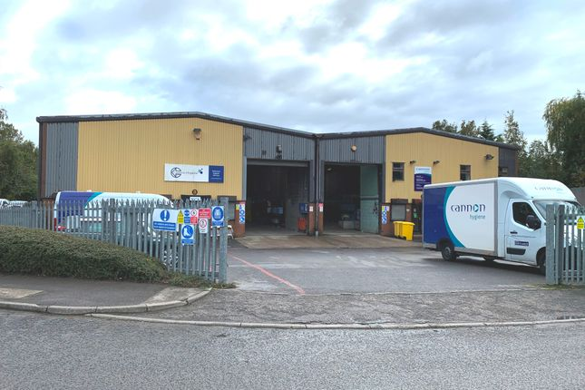Thumbnail Industrial to let in The Green, Birstall
