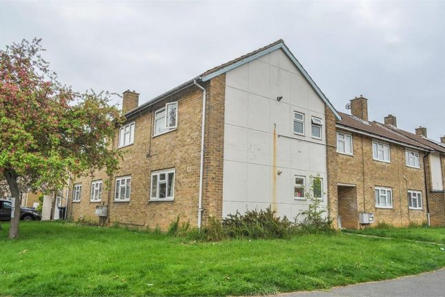 Thumbnail Flat to rent in Arkwrights, Harlow