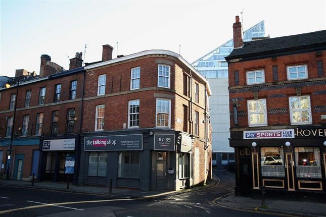 Thumbnail Property for sale in Ralli Courts, New Bailey Street, Salford