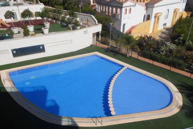 2 bed bungalow for sale in Calpe, Alicante, Spain