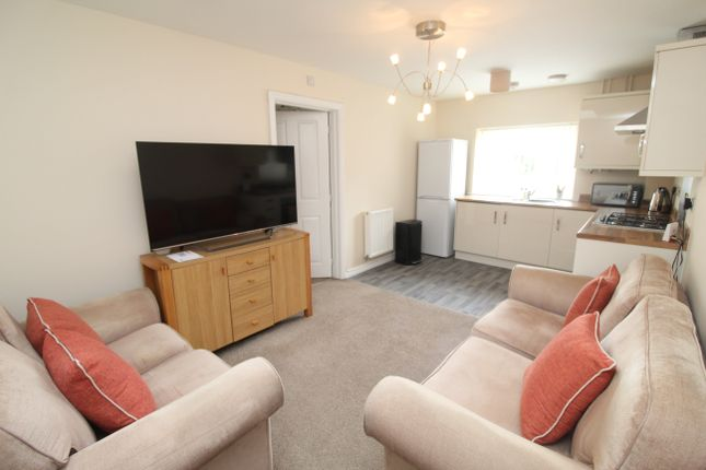 Thumbnail Flat to rent in Lysaght Way, Lysaght Village, Newport