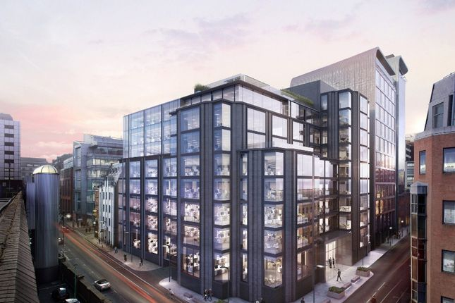 Thumbnail Office to let in Cornwall Street, Birmingham