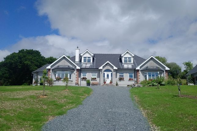 Thumbnail Detached house for sale in Mullaghdoo, Killashandra, Cavan