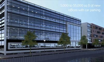 Thumbnail Office to let in One Millennium Quay, South Shore Road, Gateshead Quayside, Gateshead