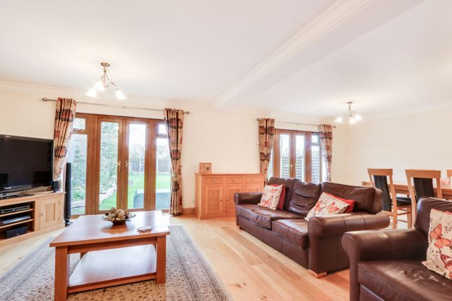 Detached house for sale in Thorington Avenue, Benfleet