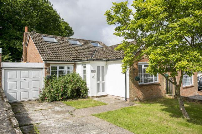 Thumbnail Detached house for sale in Mountfield, Borough Green, Sevenoaks