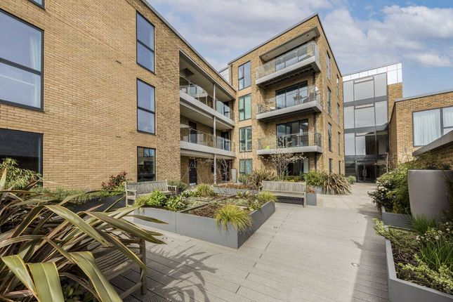 1 bed flat for sale in Banister Road, London W10