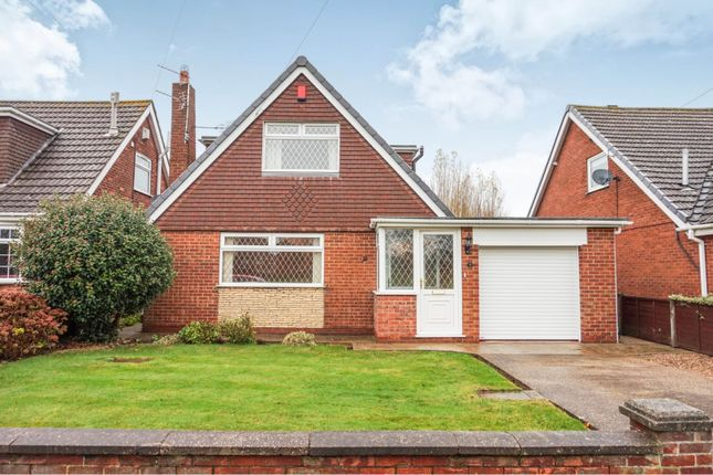 Thumbnail Detached house for sale in Anglesey Drive, Immingham
