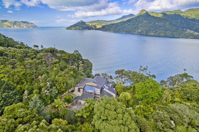 Thumbnail Property for sale in Huia, Waitakere, Auckland, New Zealand