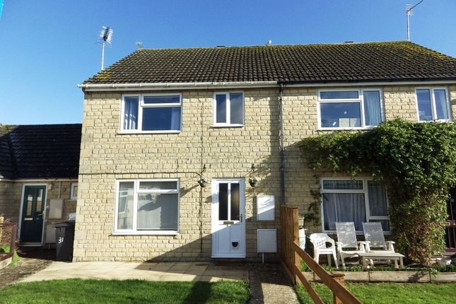 3 bed end terrace house to rent in Jubilee Gardens, South Cerney, Cirencester GL7
